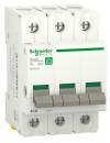 Рубильники (выключатели нагрузки) модульные RESI9
