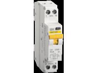 АВДТ32М С25 10мА - Автоматический Выключатель Диф. Тока ИЭК