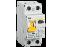 АВДТ 32 C40 100мА - Автоматический Выключатель Дифф. тока