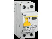 АВДТ 32 C40 30мА - Автоматический Выключатель Дифф. тока