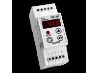 Программируемое реле времени РВ-2н (недельный режим)