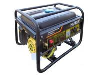 Газовый генератор HUTER DY4000LG
