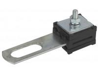 Зажим анкерный PAS210/450 (2х10/4х50) рознич. упак. (1шт.) (25/1000)