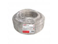 Rexant Интернет-кабель в гофре, UTP 4PR + гофра d 16 мм (50 м)