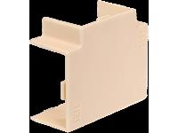 ELECOR Угол Т-образный КМТ 25х16 сосна (4шт/компл) IEK