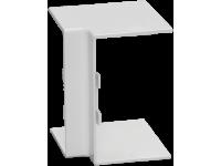 Внутренний угол КМВ 100х40 (2 шт./комп.)