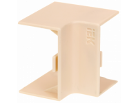ELECOR Угол внутренний КМВ 40х16 сосна (4шт/компл) IEK