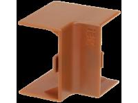 ELECOR Угол внутренний КМВ 40х25 дуб (4шт/компл) IEK