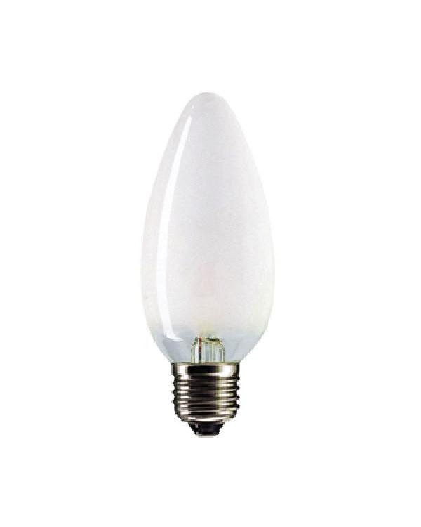 056467 Philips B35 40W E27 230V свеча FR (10/100/4800), 921492144218