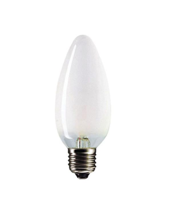 056511 Philips B35 60W E27 230V свеча FR (10/100/7200)