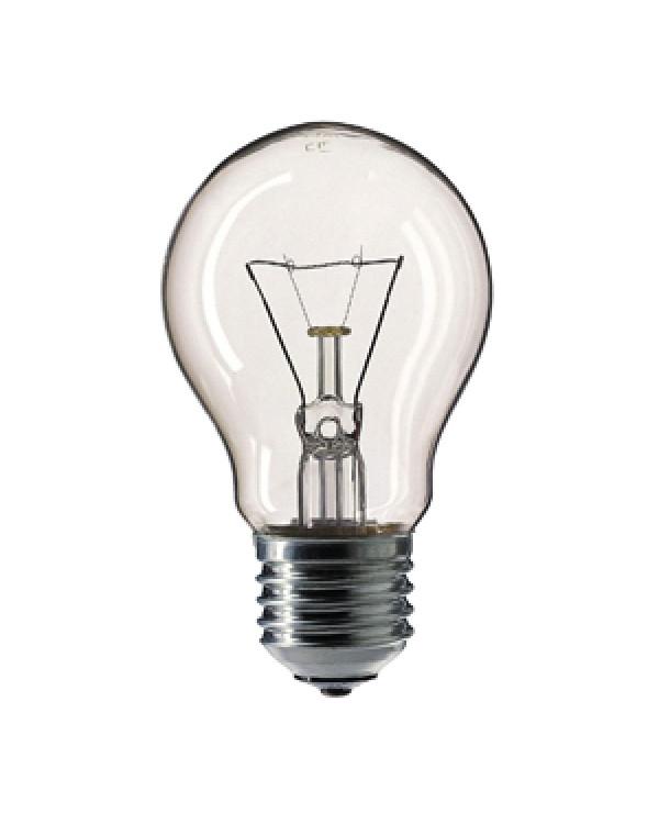 354532 Philips A55 40W E27 230V лон CL (10/120/2880)