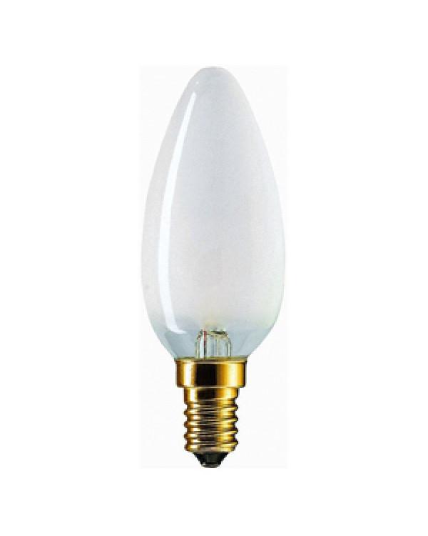 011336 Philips B35 40W E14 230V свеча FR (10/100/7200)