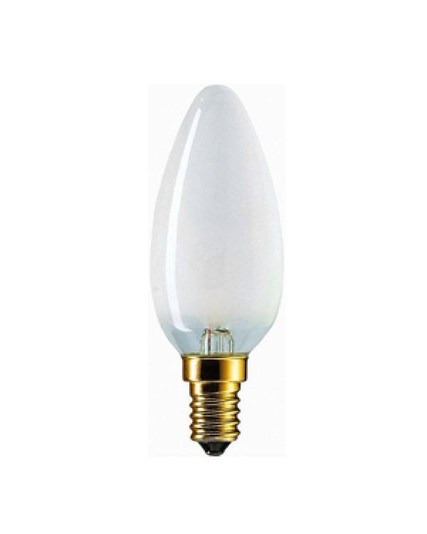 020359 PILA B35 60W 230V E14 свеча FR (10/100/7200)