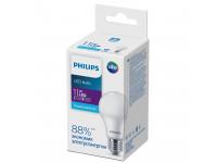 Philips Ecohome LED Bulb 11W E27 6500K (20/1440)