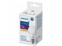 Philips Ecohome LED Bulb 7W E27 3000K А60 (20/1800)
