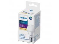 Philips Ecohome LED Bulb 11W E27 3000K (20/1440)