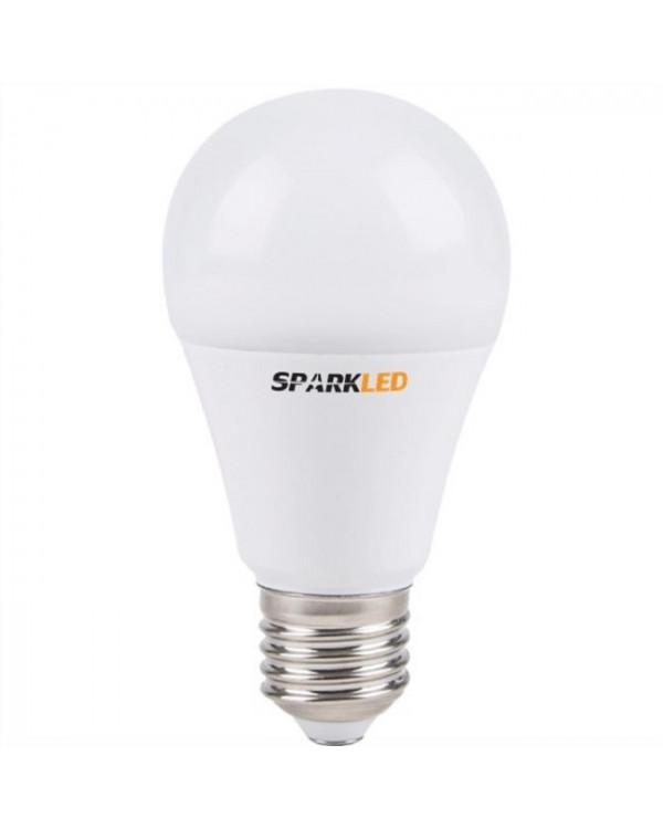 Лампа светодиодная CLASSIC A60 E27 30Вт 220-240/50Hz 4000К, Sparkled