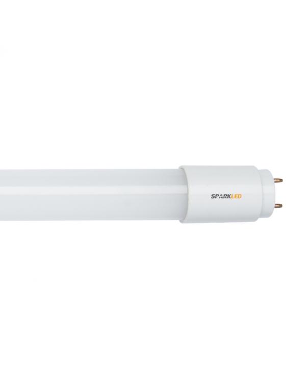 Лампа светодиодная линейная TUBE G13 9Вт 200-240В 6500К, Sparkled