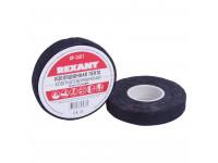 Изолента ХБ REXANT 18 х 0,35 мм, (ролик 15 м)
