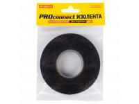 Изолента ХБ PROconnect 18 х 0,35 мм, (ролик 31,9 м/200 г) (2-ПОЛ)