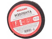 Изолента ХБ REXANT 20 х 0,35 мм, (ролик 10 м/125 г) (1-ПОЛ)