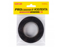 Изолента ХБ PROconnect 18 х 0,35 мм, (ролик 11,3 м/80 г) (2-ПОЛ)