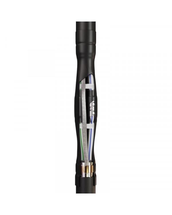 4ПСТ-1-70/120 нг-LS Соединительная кабельная муфта для кабелей «нг-LS» с пластмассовой изоляцией до 1кВ