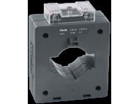 Трансформатор тока ТТИ-60 750/5А 15ВА класс 0,5S IEK