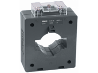 Трансформатор тока ТТИ-60 800/5А 15ВА класс 0,5S IEK