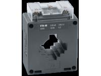 Трансформатор тока ТТИ-40 600/5А 5ВА класс 0,5 ИЭК