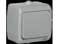 ВС-20-1-0-А Выкл. 1 кл. откр. уст. 10А IP54 AQUATIC IEK