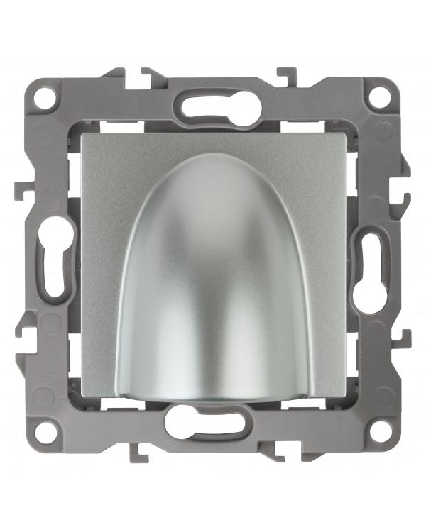 12-6003-15 ЭРА Вывод кабеля, Эра12, перламутр (10/100/1200)