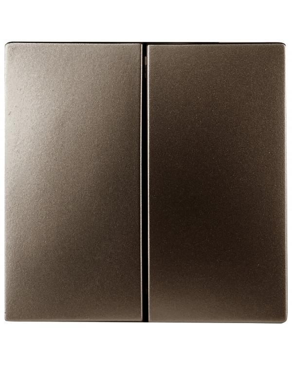 12-6203-13 ЭРА Клавиши для 12-1109, 12-1110, 14-1109, 14-1110, бронза (20/200/7000)