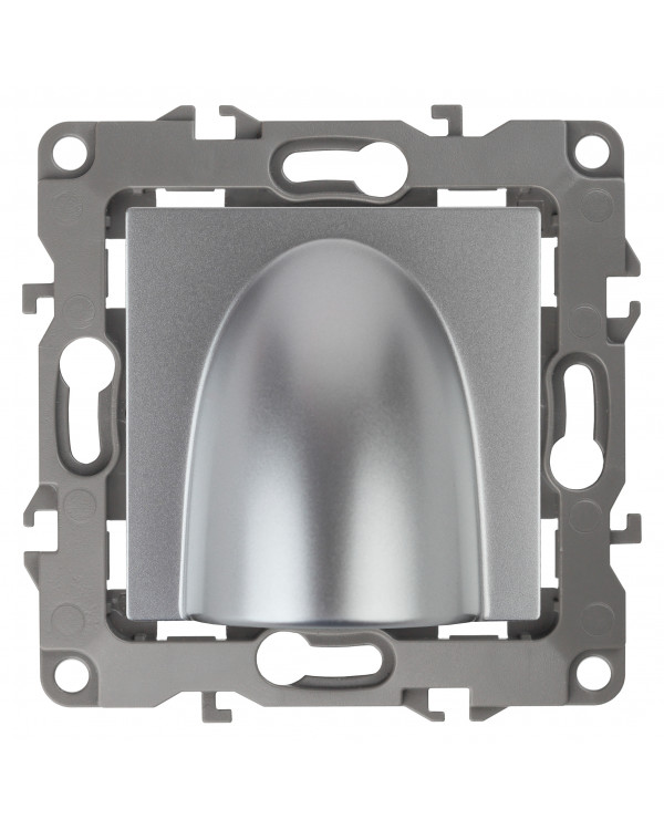 12-6003-03 ЭРА Вывод кабеля, Эра12, алюминий (10/100/2500)