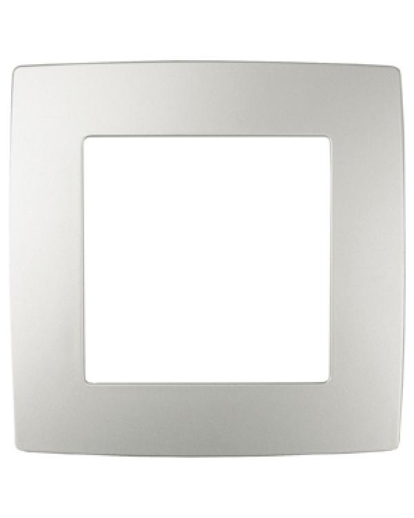 12-5001-15 ЭРА Рамка на 1 пост, Эра12, перламутр (20/200/6000)