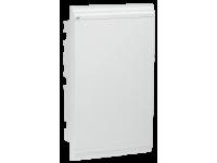 Бокс ЩРВ-П-36 модулей встраив.пластик IP41 PRIME белая дверь