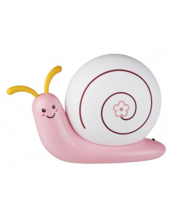 ЭРА наст.светильник NLED-405-0.5W-P розовый (36/144), NLED-405-0.5W-P
