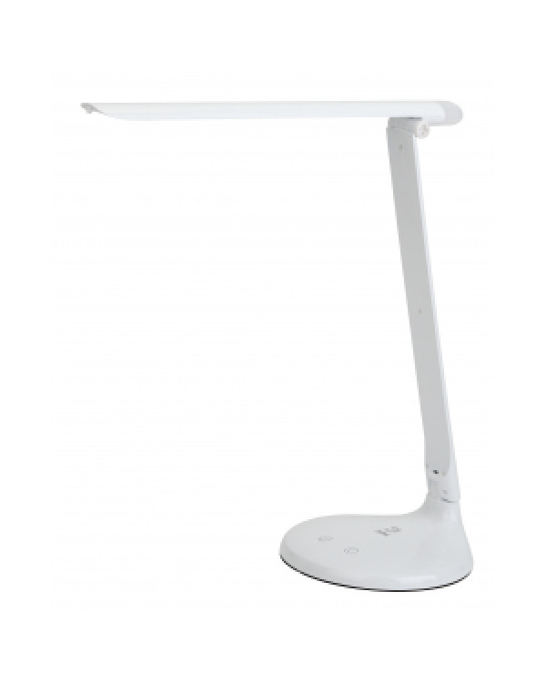 ЭРА NLED-482-10W-W белый наст.светильник (30/180)