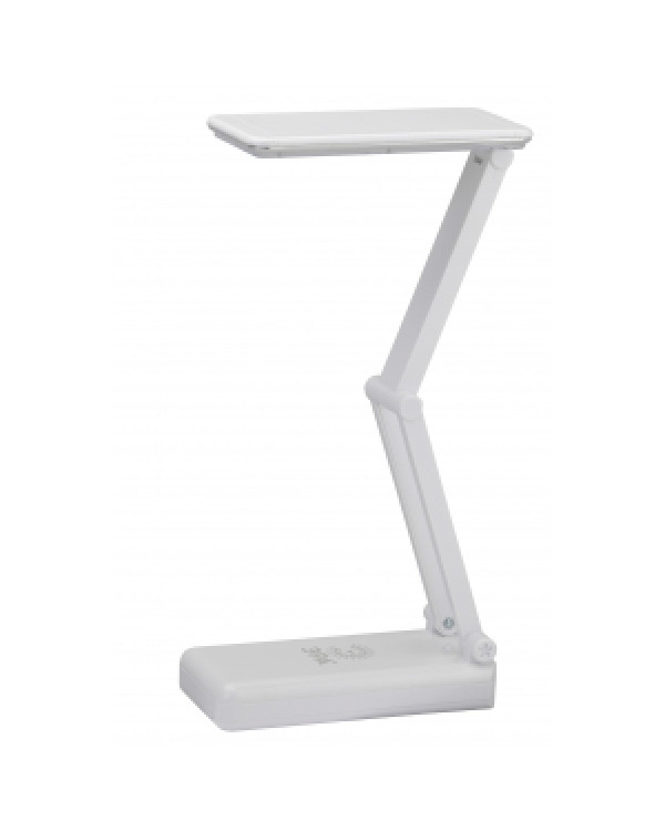 ЭРА наст.светильник NLED-426-3W-W белый (50/750), NLED-426-3W-W