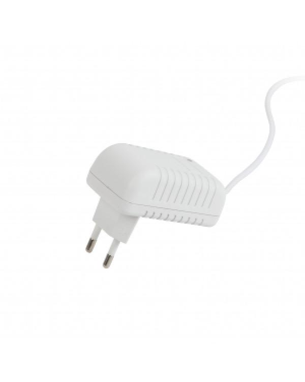 ЭРА NLED-462-10W-W белый наст.светильник (22/264), NLED-462-10W-W