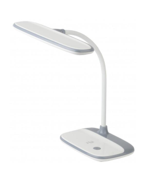 ЭРА NLED-458-6W-W белый наст.светильник (16/96)