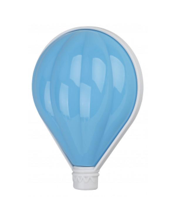 ЭРА ночник NN-607-LS-BU синий (12/240/960), NN-607-LS-BU