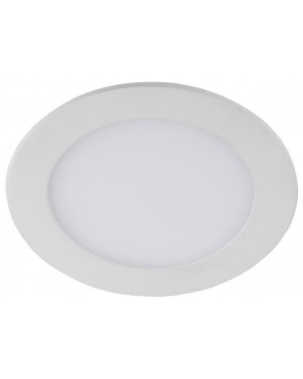 LED 1-12-4K/LM Светильник ЭРА LED 1-12-4K/LM Светильник ЭРА светодиодный круглый LED 12W 220V 4000K