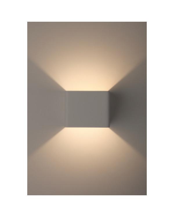 WL3 WH Подсветка ЭРА Декоративная подсветка светодиодная 6Вт IP 20 белый (20/600), Б0034599