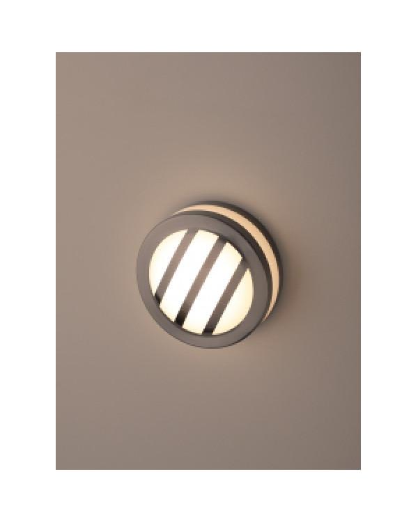 WL26 Подсветка ЭРА Декоративная подсветка GX53 MAX 13W IP44 хром/белый (40/640), Б0034625