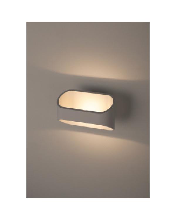 WL1 WH Подсветка ЭРА Декоративная подсветка светодиодная ЭРА 3Вт IP 20 белый (20/400), Б0034467