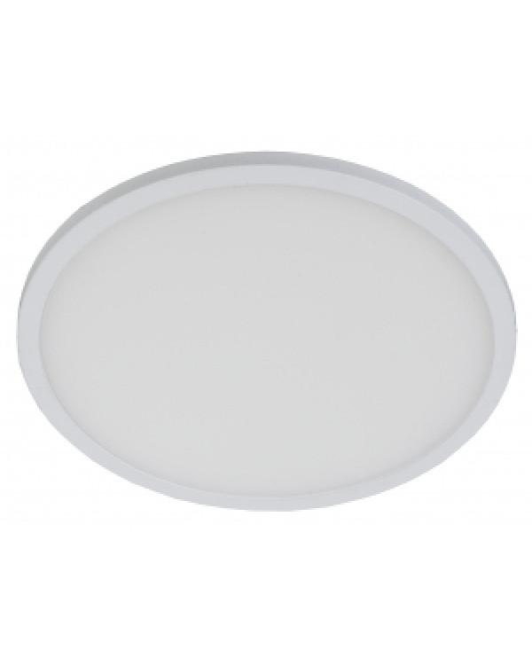 LED 7-18-4K Светильник ЭРА светодиодный круглый NEW 18W 4000K d170 (20/720)