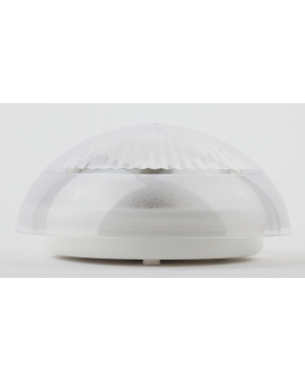 НБП 06-60-001 ЭРА Св-к пластик, пл-н пластик, под лампу с цоколем Е27 (5/175), НБП 06-60-001