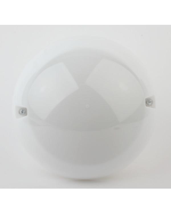 НБП 06-60-012 ЭРА Светильник под лампу с цоколем Е27 антивандальный (5/175), НБП 06-60-012