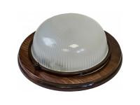 НБО 03-60-021 ЭРА Светильник серии Кантри под лампу с цоколем Е27 (8/112)